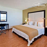 Фото отеля Holiday Inn Irapuato 3*