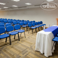 Фото отеля Holiday Inn Express Hotel & Suites Irapuato 4*