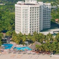 Фото отеля Sunscape Dorado Pacifico 4*