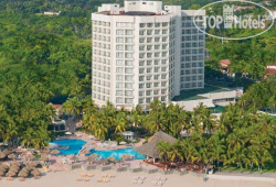 Sunscape Dorado Pacifico 4*