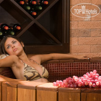 Фото отеля Marival Residences & World Spa 5*