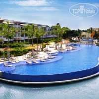 Фото отеля Taheima Wellness Resort & Spa 5*