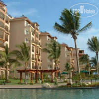 Фото отеля Villa del Palmar Flamingos Beach Resort & Spa 5*