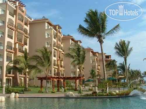 Villa del Palmar Flamingos Beach Resort & Spa 5*