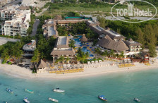 Фото отеля The Reef Coco Beach 4*