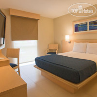 Фото отеля City Express Campeche 4*