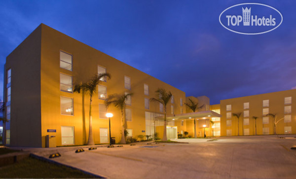 City Express Campeche 4*