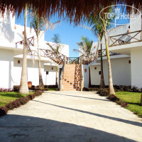Фото отеля Mayan Secret Boutique Hotel 4*