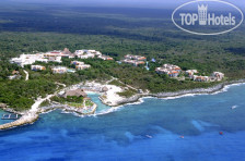 Фото отеля Occidental at Xcaret Destination 5*