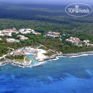 Фото Occidental at Xcaret Destination