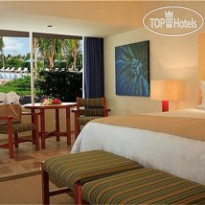 Фото отеля Presidente InterContinental Cozumel Resort & Spa 5*