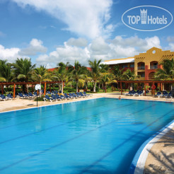 Barcelo Maya Tropical & Colonial 5*