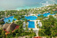 Фото отеля Barcelo Maya Tropical & Colonial 5*