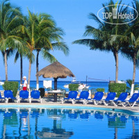 Фото отеля Occidental Allegro Cozumel Resort 4*