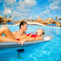 Фото отеля Allegro Cozumel (ex.Occidental Allegro Cozumel Resort) 4*