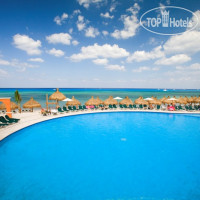 Фото отеля Occidental Cozumel (ex.Occidental Grand Cozumel Resort) 5*
