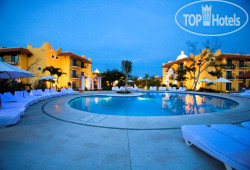 Occidental Cozumel (ex.Occidental Grand Cozumel Resort) 5*