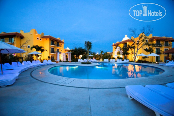Occidental Grand Cozumel Resort 5*