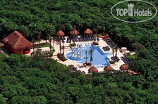 Фото отеля Grand Palladium Colonial Resort & Spa 5*
