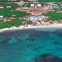 Фото отеля Grand Palladium Kantenah Resort & Spa 5*