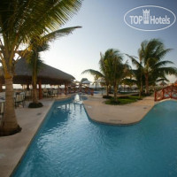 Фото отеля Hidden Beach Resort 5*