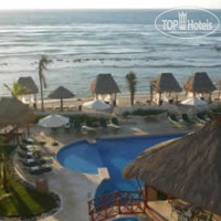 ���� ����� Hidden Beach Resort 5*