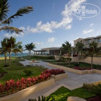 Фото отеля Nh Riviera Cancun Luxury Resort 5*