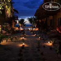 Фото отеля Holbox Dream 3*