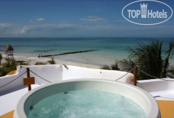 Holbox Dream 3*