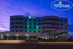 Holiday Inn Campeche 3*