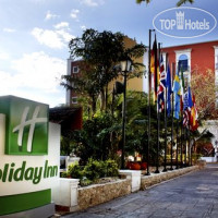 Фото отеля Holiday Inn Express Merida 4*