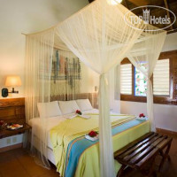 Фото отеля The Lodge at Chichen Itza 5*