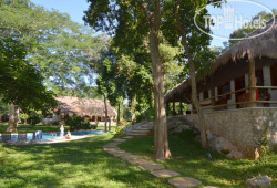 The Lodge at Chichen Itza 5*