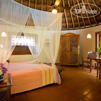 Фото отеля The Lodge At Uxmal 5*
