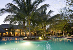 The Lodge At Uxmal 5*