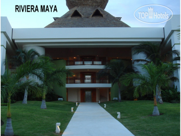 Grand Mayan Riviera Maya Resort 5*