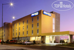 City Express Reynosa 4*