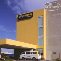 Фото отеля City Express Reynosa 4*