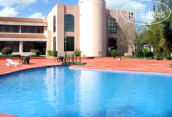 Best Western Gran Hotel Residencial No Category
