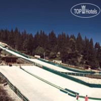 Фото отеля Bosques de Monterreal Resort Ski and Golf 5*