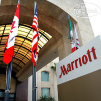 Фото отеля Torreon Marriott Hotel 3*