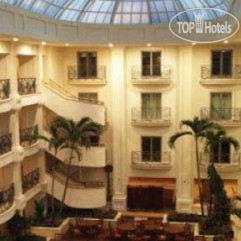 Torreon Marriott Hotel 3*