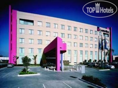 Camino Real Torreon 5*