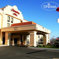 Фото отеля Hampton Inn Chihuahua City 3*