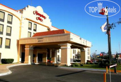 Hampton Inn Chihuahua City 3*