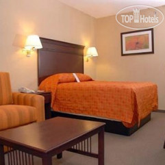 Quality Inn Near American Consulate 2*