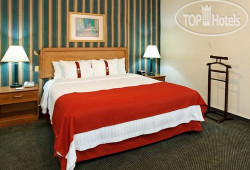 Holiday Inn Hotel & Suites Chihuahua 3*