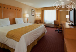 Holiday Inn Express Hotel & Suites Cd. Juarez 2*