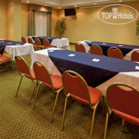 Фото отеля Holiday Inn Express Hotel & Suites Cd. Juarez 2*