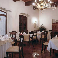 Фото отеля Hacienda Los Laureles-Spa 5*